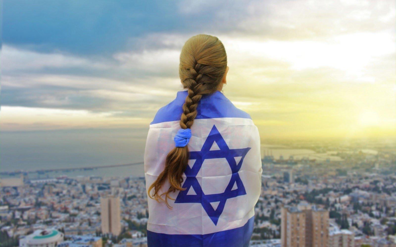 Дети внуков евреев